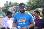 Jackky Bhagnani, Pooja Bhatt at Chimbai Beach Clean Up Drive By BMC on 18th June 2017 (8)_5946790fdf26f.JPG