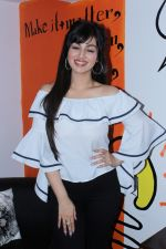 Ayesha Takia Interview For Her Upcoming single titled Zindagi Yeh Zindagi on 19th June 2017 (43)_5947d63d09fd4.JPG