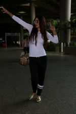 Gauhar Khan Spotted At Airport on 19th June 2017 (6)_5947b67439740.JPG