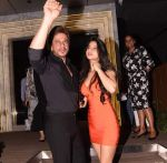 Suhana Khan, Shahrukh Khan at the Grand Opening Party Of Arth Restaurant on 18th June 2017 (31)_5947a617cf4ab.jpg