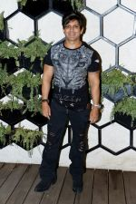 Yash Birla at the Grand Opening Party Of Arth Restaurant on 18th June 2017_5947a82ad3417.JPG