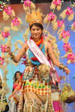 Model during the sub contest ceremony of fbb femina Miss India 2017 in Mumbai on 20th June 2017 (313)_594a0f9738ee4.JPG