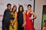 Wendell Rodricks, Neha Dhupia, Waluscha de Sousa during the sub contest ceremony of fbb femina Miss India 2017 in Mumbai on 20th June 2017 (86)_594a0f84e688b.JPG