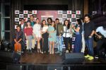 Aditi Singh Sharma at T Series Celebrate World Music Day in Mumbai on 21st June 2017 (16)_594b45f65f3ea.JPG