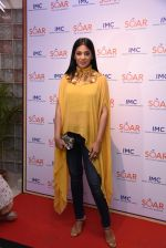 Mugdha Godse at the IMC Ladies Wings 50th Year Anniversary Celebrations_594b92861a113.JPG