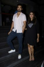 Huma Qureshi, Saqib Saleem at the Special Screening Of Film Tubelight in Mumbai on 22nd June 2017 (49)_594c9556c742f.JPG