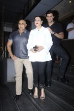 Puneet Issar at the Special Screening Of Film Tubelight in Mumbai on 22nd June 2017 (32)_594c9657877a4.JPG