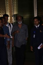 Rajinikanth at the Airport on 22nd June 2017 (1)_594c82ec33b6a.JPG