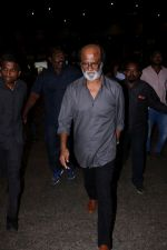 Rajinikanth at the Airport on 22nd June 2017 (14)_594c82f82adcb.JPG