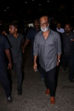 Rajinikanth at the Airport on 22nd June 2017 (16)_594c82f9f07b4.JPG