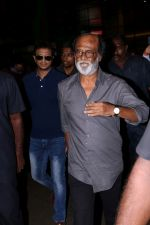 Rajinikanth at the Airport on 22nd June 2017 (5)_594c82ef9f44c.JPG