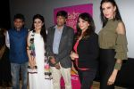 Archana Kochhar, Alecia Raut at the Announcement of Top 31 Finalist Of Mrs Bharat Icon 2017 on 23rd June 2017 (20)_594e101754754.JPG