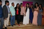 Archana Kochhar, Shibani Kashyap at the Announcement of Top 31 Finalist Of Mrs Bharat Icon 2017 on 23rd June 2017 (44)_594e101a63f46.JPG