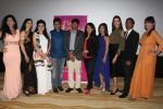 Archana Kochhar, Shibani Kashyap, Alecia Raut at the Announcement of Top 31 Finalist Of Mrs Bharat Icon 2017 on 23rd June 2017 (23)_594e104824dc5.JPG