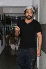Jackky Bhagnani Debut In Theatre Play Riddles on 23rd June 2017 (2)_594e10b81a623.JPG