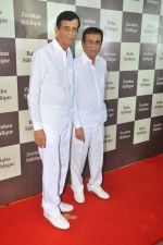 Abbas Mastan at Baba Siddique Iftar Party in Mumbai on 24th June 2017 (35)_594f997292977.JPG
