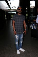 Dharmesh Yelande Spotted At Airport on 24th June 2017 (3)_594f23e90b3a2.JPG
