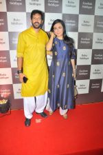 Kabir Khan, Mini Mathur at Baba Siddique Iftar Party in Mumbai on 24th June 2017 (84)_594f9afd55a29.JPG