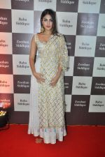 Rhea Chakraborty at Baba Siddique Iftar Party in Mumbai on 24th June 2017 (103)_594f9cfd04466.JPG