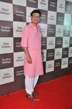 Sachin Pilgaonkar at Baba Siddique Iftar Party in Mumbai on 24th June 2017 (59)_594f9d1187ccd.JPG