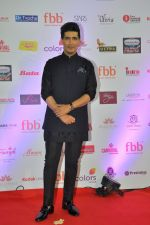Manish Malhotra during Miss India Grand Finale Red Carpet on 24th June 2017 (1)_5950830f2b3aa.JPG
