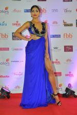 Parvathy Omanakuttan during Miss India Grand Finale Red Carpet on 24th June 2017 (9)_59508371c0125.JPG
