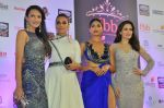 Parvathy Omanakuttan, Neha Dhupia, Dipannita Sharma, Waluscha De Sousa during Miss India Grand Finale Red Carpet on 24th June 2017 (7)_595082bf21369.JPG