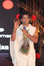 Sunil Grover during Be with Beti Chairity Fashion Show on 25th June 2017 (3)_595097836a7af.JPG