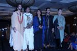 Sunil Grover, Anu Ranjan, Arjan Bajwa, Aditya Narayan during Be with Beti Chairity Fashion Show on 25th June 2017 (37)_5950962db3db8.JPG