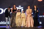 Vikram Phadnis, Anushka Ranjan, Anu Ranjan during Be with Beti Chairity Fashion Show on 25th June 2017 (32)_5950962ea4a5e.JPG