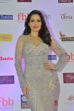 Waluscha De Sousa during Miss India Grand Finale Red Carpet on 24th June 2017 (6)_5950841714595.JPG