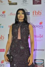 during Miss India Grand Finale Red Carpet on 24th June 2017 (168)_59507d813130c.JPG