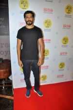 Harshvardhan Kapoor at Screening Of Film The Big Sick on 28th June 2017 (3)_5953db58b981b.JPG