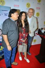 Rakesh Bedi, Neena Gupta, Anupam Kher at Screening Of Film The Big Sick on 28th June 2017 (2)_5953da839a353.JPG