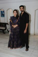 Huma Qureshi, Saqib Saleem celebrated by giving Eid Party on 28th June 2017 (10)_5954816d6b5d0.JPG