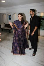 Huma Qureshi, Saqib Saleem celebrated by giving Eid Party on 28th June 2017 (13)_595481753d66a.JPG