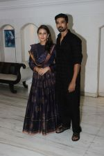 Huma Qureshi, Saqib Saleem celebrated by giving Eid Party on 28th June 2017 (4)_59548163e1787.JPG
