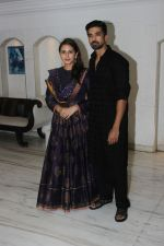 Huma Qureshi, Saqib Saleem celebrated by giving Eid Party on 28th June 2017 (6)_59548168220c9.JPG