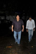 Sajid Khan at the Celebrity Screening Of Hollywood Film Baby Driver on 28th June 2017 (31)_595472d13cfd7.JPG