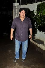 Sajid Khan at the Celebrity Screening Of Hollywood Film Baby Driver on 28th June 2017 (32)_595472d309a26.JPG