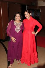 Huma Qureshi, Gurinder Chadha At Trailer Launch Of Partition 1947 on 29th June 2017 (12)_5955cb8983ea4.JPG