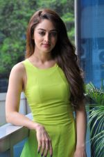 Sandeepa Dhar at the interview for Movie Baarat Company on 30th June 2017 (36)_595659171e2e2.JPG