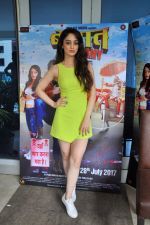 Sandeepa Dhar at the interview for Movie Baarat Company on 30th June 2017 (37)_595658e45eaa7.JPG