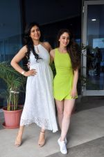 Sandeepa Dhar, Anurita Jha at the interview for Movie Baarat Company on 30th June 2017 (54)_595658ec0f8c2.JPG