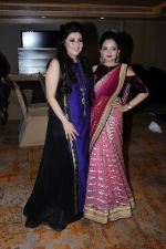 Giaa Manek, Archana Kochhar at the Finale Of Mrs Bharat Icon 2017 on 1st July 2017 (21)_5958909dd83d2.JPG