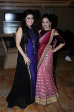 Giaa Manek, Archana Kochhar at the Finale Of Mrs Bharat Icon 2017 on 1st July 2017 (23)_595890a580fa1.JPG