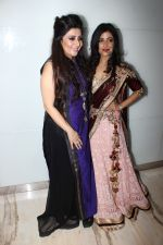 Shibani Kashyap, Archana Kochhar at the Finale Of Mrs Bharat Icon 2017 on 1st July 2017 (35)_595891a32c472.JPG