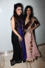 Shibani Kashyap, Archana Kochhar at the Finale Of Mrs Bharat Icon 2017 on 1st July 2017 (36)_595890aca0514.JPG