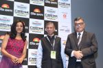 Tanishtha Chatterjee, Rajiv Jain and Suresh Kunmar at 8th Jagran Film Festival in Delhi on 1st July 2017_595a035460fc5.JPG