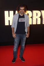 Imtiaz Ali at The Preview Of Song Beech Beech Mein From Jab Harry Met Sejal on 3rd July 2017 (13)_595b0b41a3922.JPG